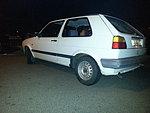 Volkswagen mk2