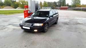 Volvo V70N 2,4