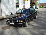 BMW 730iA