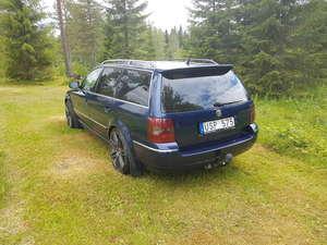 Volkswagen Passat 1.8t Higline