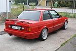 BMW 318 e30