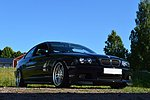 BMW 325Ci Clubsport