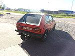 Volkswagen golf mk1 gti special