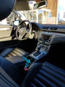 Volkswagen Passat 2,0 tdi GT R-line