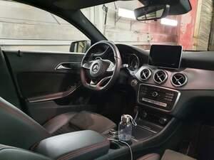 Mercedes CLA 180 Shooting Brake Amg Line