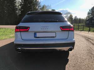 Audi A6 Allroad 3.0TDI Quattro