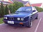 BMW e30 316i Turbo