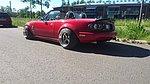 Mazda Miata Mx5 Roadster