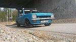 Opel Kadett 1200S