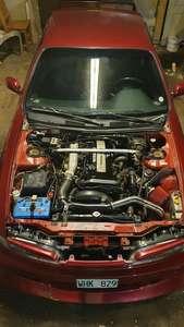 Nissan 200SX S14