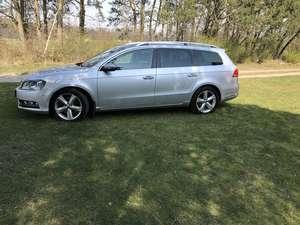 Volkswagen Passat variant 1,4 TSI Premium