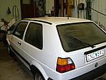 Volkswagen Golf ll City STROMer