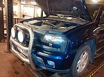Chevrolet Trailblazer LTZ