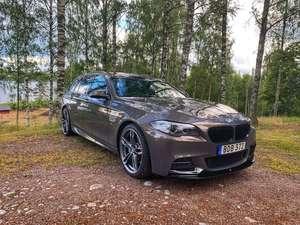 BMW 530 F11
