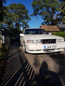 Volvo 940/960