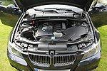 BMW 325i Touring M-Sport Bavaria
