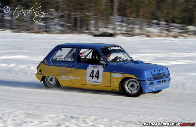 Renault 5ts 1982 garaget for Garage renault plaisir 78