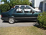 Saab 9000 CD 2,3i