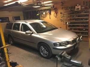 Volvo V70N 2,4T AWD