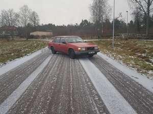 Volvo 740 Grand Luxe