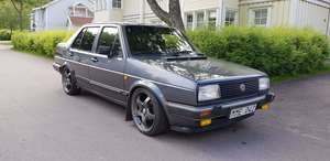 Volkswagen Jetta 1.9TD