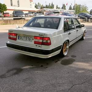 Volvo 940 SE 2.3