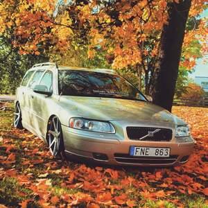 Volvo V70n 2.4d