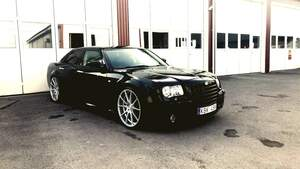 Chrysler 300C CRD