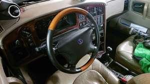 Saab 9000 CSE 2.3T