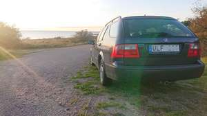 Saab 9-5 SC 2.3t