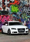 Audi A4 Avant 2.0 TFSI Quattro