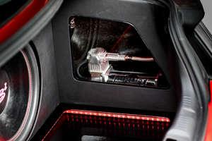 Ford Mustang GT Liberty Walk 5.0L V8