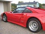 Ferrari 308 Gts qv koenig.