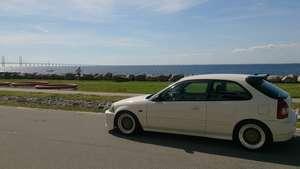 Honda Civic 96