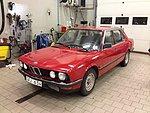 BMW 518i