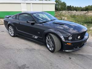 Ford Mustang Saleen S281sc