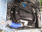 Saab 9-5 vector 2,0 BioPower