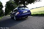 Ford Mondeo ST200 Kombi
