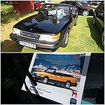 Saab 900 Turbo 16 Cabriolet