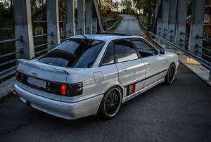 Audi 90 2.2t quattro