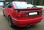 Audi Coupe 20V
