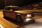 BMW 320 E46