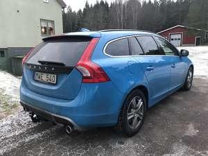 Volvo V60 D3 S/S R-DESIGN