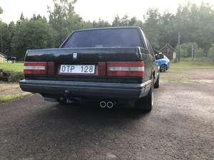 Volvo 740 GL/T