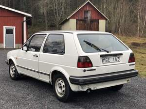Volkswagen Golf MKII cl