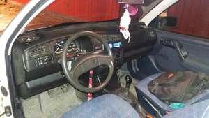 Volkswagen Golf MK3 1.8
