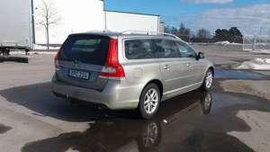 Volvo V70 D4