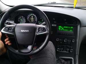 Saab 9-5 TiD4