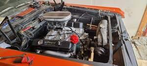 Dodge Polara 500