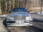 Mercedes 230E